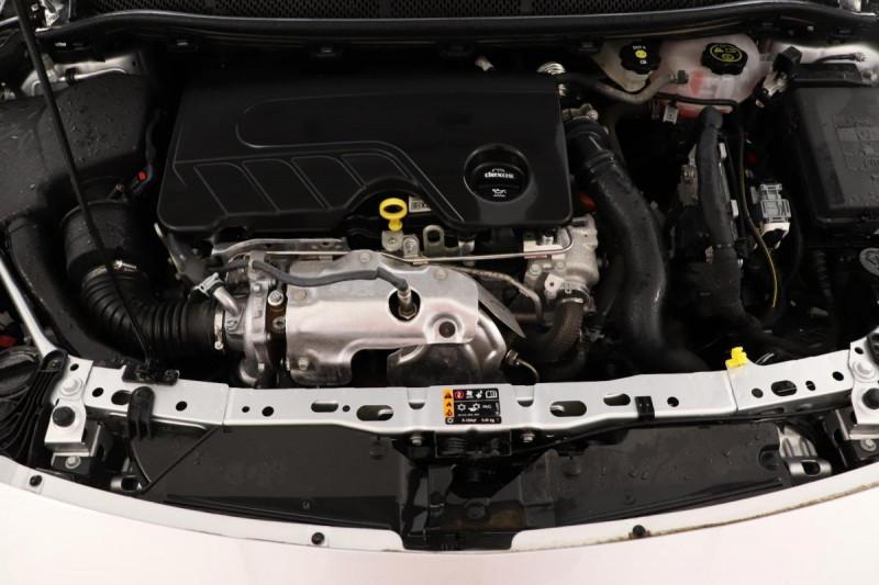 Opel Astra 1.6 Diesel 136 ch S Gris occasion à Aubière - photo n°13