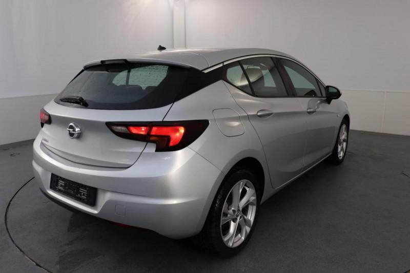 Opel Astra 1.6 Diesel 136 ch S Gris occasion à Aubière - photo n°3