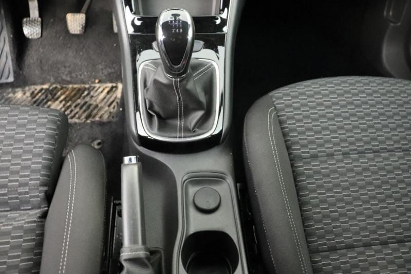 Opel Astra 1.6 Diesel 136 ch S Gris occasion à Aubière - photo n°12