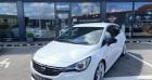 Opel Astra 1.6 OPC 160CH Blanc à FOETZ L-