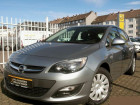 Opel Astra 1.6 Gris à Beaupuy 31