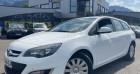 Opel Astra 1.7 CDTI 110CH ECOFLEX COSMO START&STOP Blanc à VOREPPE 38