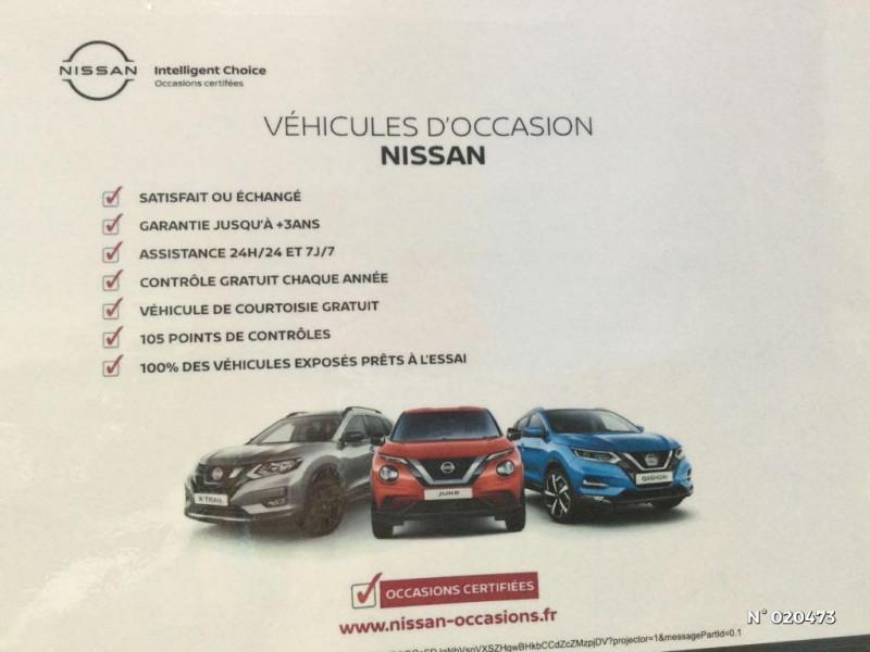Opel Astra 1.7 CDTI 110ch FAP Cosmo Gris occasion à Saint-Quentin - photo n°19