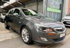 Opel Astra 1 7 CDTI 110CV Gris à Harnes 62