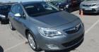 Opel Astra 1.7 CDTI110 FAP ENJOY Gris à FONTAINE LES GRES 10