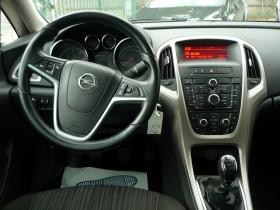 Opel Astra 1.7 CDTI110 FAP ENJOY Noir occasion à Toulouse - photo n°4