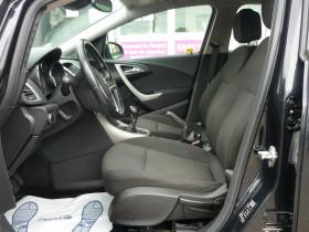 Opel Astra 1.7 CDTI110 FAP ENJOY Noir occasion à Toulouse - photo n°5
