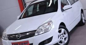 Opel Astra occasion à Sombreffe