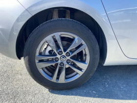 Opel Astra 105CV TURBO ECO GPS MIRROR  occasion à Biganos - photo n°15