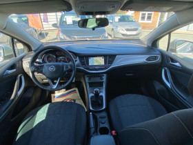 Opel Astra 105CV TURBO ECO GPS MIRROR  occasion à Biganos - photo n°2
