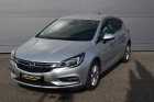 Opel Astra Astra 1.6 Diesel 110 ch Innovation 5p Gris à