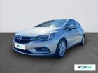 Opel Astra BUSINESS EDITION 1.6D 110 Gris à VILLEFRANCHE DE ROUERGUE 12