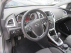 Opel Astra GTC 1.6 Turbo 200 Argent à Beaupuy 31