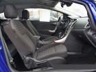 Opel Astra GTC 1.7 CDTI 110 Bleu à Beaupuy 31