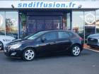 Opel Astra IV 1.4 TWINPORT 100 ENJOY Noir à Lescure-d'Albigeois 81