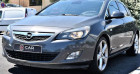 Opel Astra J 2.0 CDTI 160 FAP 8CV COSMO GARANTIE Gris à ANTIBES 06