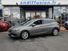 Opel Astra NEW 1.5 D 122 BVA9 ELEGANCE Gris à Carcassonne 11
