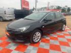 Opel Astra NEW 1.5 D 122 BVA9 ELEGANCE Noir à Toulouse 31