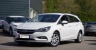 Opel Astra V SPORTS TOURER 1.6 CDTI 136 BUSINESS EDITION AUTO Blanc à Chambourcy 78