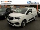 Opel Combo COMBO CARGO FRIGO 1.5 100 ch 4P PACK CLIM 4p Blanc à Albertville 73