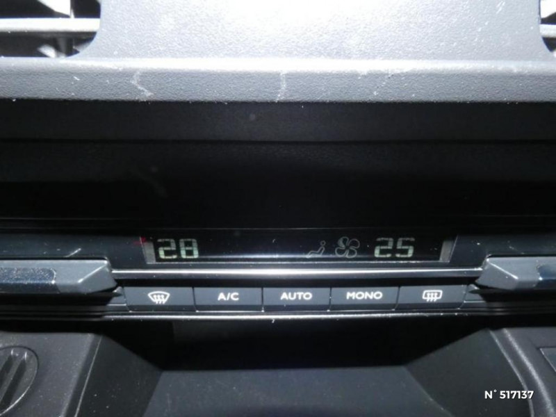 Opel Combo L1H1 1.2 110ch S&S Enjoy Gris occasion à Brie-Comte-Robert - photo n°10