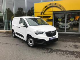 Opel Combo occasion à Vert-Saint-Denis