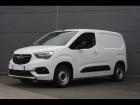 Opel Combo L1H1 650kg 1.5 100ch Pack Clim Blanc à Flers 61