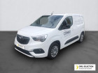 Opel Combo L1H1 650kg 1.5 100ch S&S Pack Clim Blanc à CASTRES 81