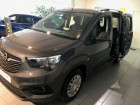 Opel Combo LIFE EDITION 1.5Diesel 100ch BVM (2020A) Gris à Auxerre 89