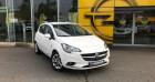 Opel Corsa 1.0 ECOTEC Turbo 90ch Design 120 ans Start/Stop 5p Blanc à vert-saint-denis 77