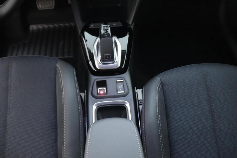 Opel Corsa 1.2 100CH ELEGANCE EAT8 Rouge occasion à Aubière - photo n°12