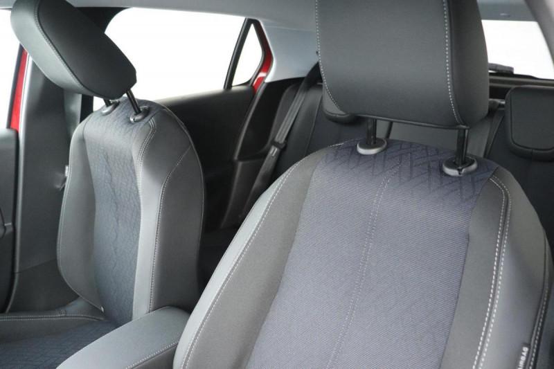 Opel Corsa 1.2 100CH ELEGANCE EAT8 Rouge occasion à La Garde - photo n°5