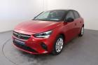 Opel Corsa 1.2 100CH ELEGANCE EAT8 Rouge à Brest 29