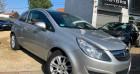 Opel Corsa 1.2 16V EDITION,AIRCO,PDC,ALU,,GARANTIE Argent à Kuurne 85