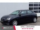 Opel Corsa 1.2 75 ch BVM5 Edition Noir à Libourne 33