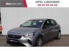 Opel Corsa 1.2 75 ch BVM5 Edition Gris à Libourne 33