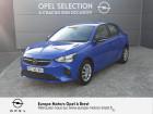 Opel Corsa 1.2 75ch Edition Business  à Brest 29