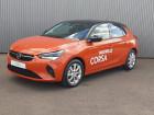 Opel Corsa 1.2 75ch Edition Business Orange à Flers 61