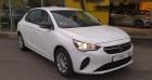 Opel Corsa 1.2 75ch Edition Blanc à vert-saint-denis 77