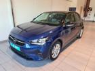 Opel Corsa 1.2 75ch Edition Bleu à Chaumont 52