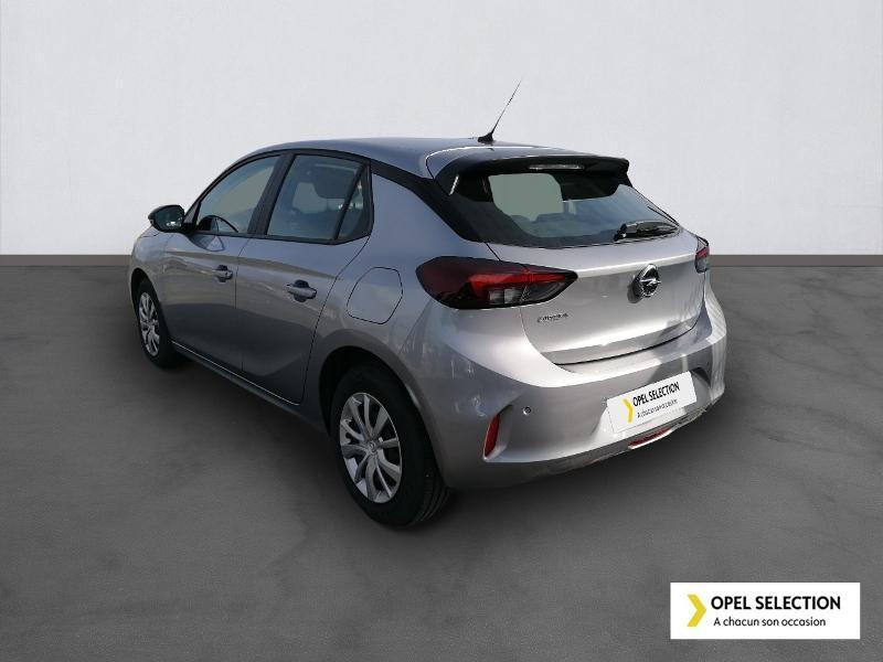 Opel Corsa 1.2 75ch Edition Gris occasion à CASTRES - photo n°7
