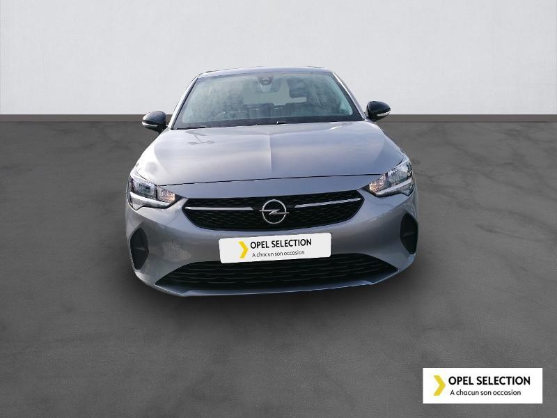 Opel Corsa 1.2 75ch Edition Gris occasion à CASTRES - photo n°2