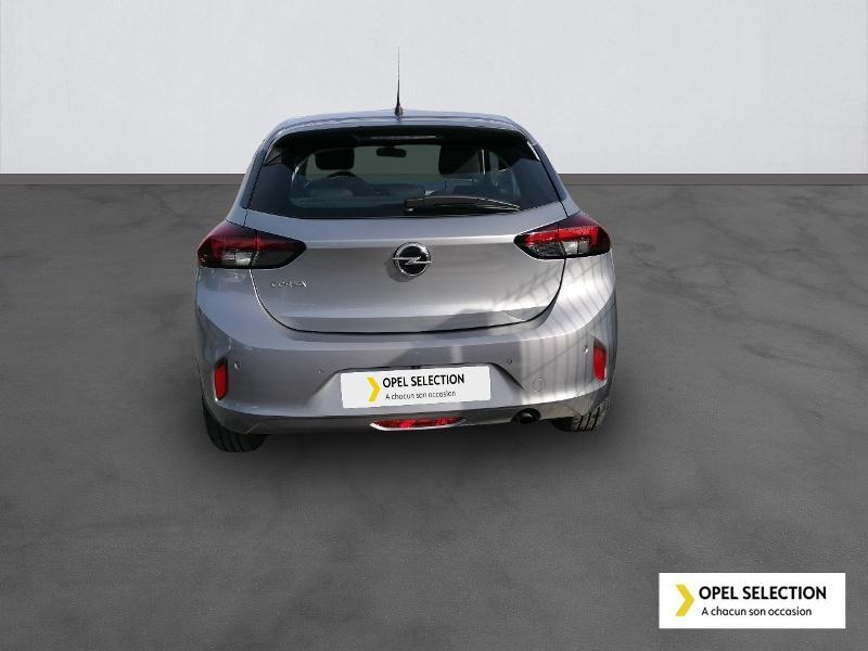 Opel Corsa 1.2 75ch Edition Gris occasion à CASTRES - photo n°5
