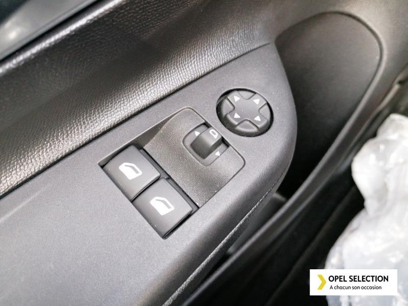 Opel Corsa 1.2 75ch Edition Gris occasion à CASTRES - photo n°14
