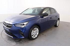 Opel Corsa occasion à Saint-Herblain