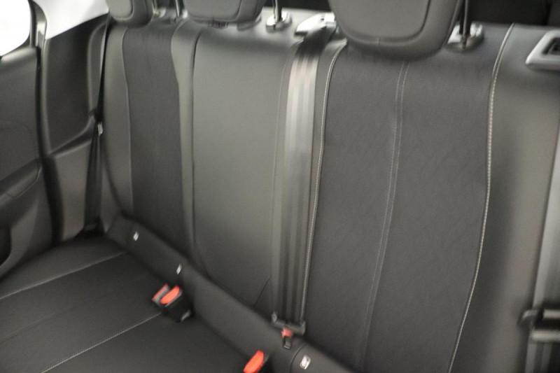 Opel Corsa 1.2 Turbo 100 ch BVM6 Elegance Gris occasion à Aubière - photo n°10