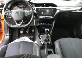 Opel Corsa 1.2 Turbo 100 ch BVM6 Elegance  occasion à Biganos - photo n°2