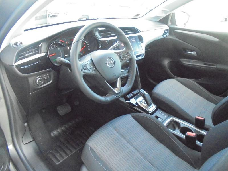 Opel Corsa 1.2 Turbo 100ch Edition BVA  occasion à Corbeil-Essonnes - photo n°10