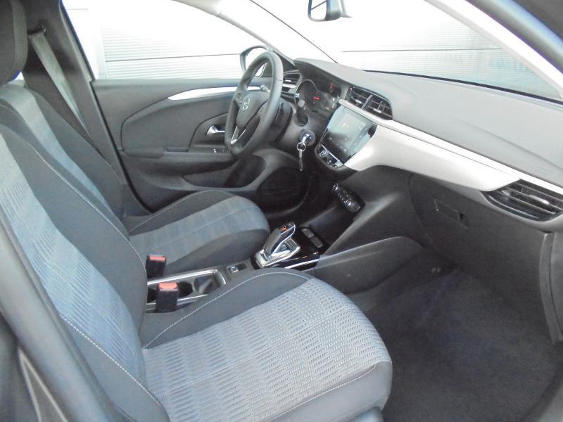Opel Corsa 1.2 Turbo 100ch Edition BVA  occasion à Corbeil-Essonnes - photo n°7
