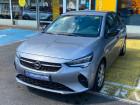 Opel Corsa 1.2 Turbo 100ch Edition BVA Gris à Samoreau 77